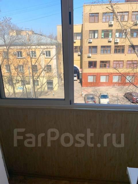 2-комнатная, улица Ким Ю Чена 34 - Аренда квартир в Хабаровске