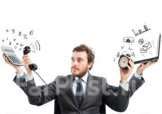 """Менеджер по работе с партнерами на направление """"Афиша и ..."""