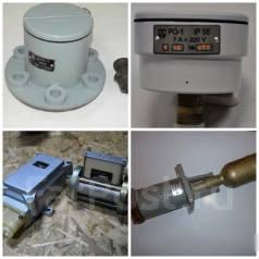Манометр электроконтактный ЭКМ-1У - Судовое снабжение во ...