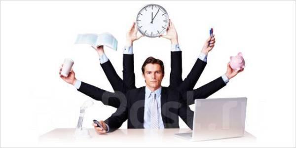 Менеджер по работе с клиентами, работа в ИП Тен В.Р. во ...