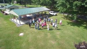 58th Anniversary Picnic @ Merritt Pond | Bedford | Pennsylvania | United States