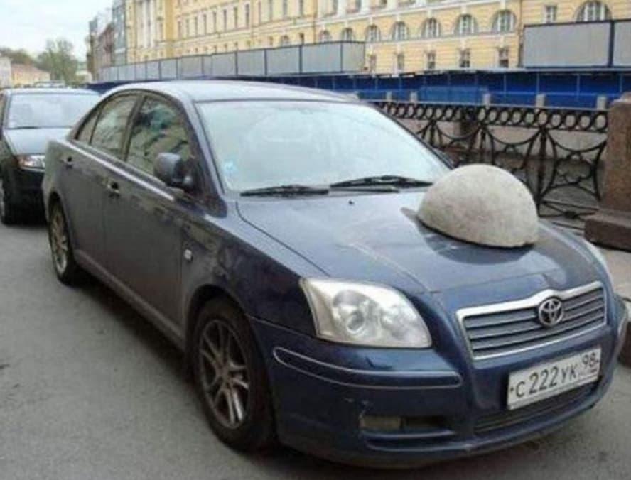 Your Car Rocks