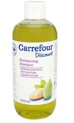 Avis Shampooing Cheveux Normaux Carrefour Discount De Carrefour Beaute Test