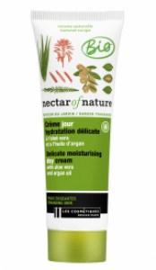 Crème Jour Hydratation Délicate Nectar of Nature