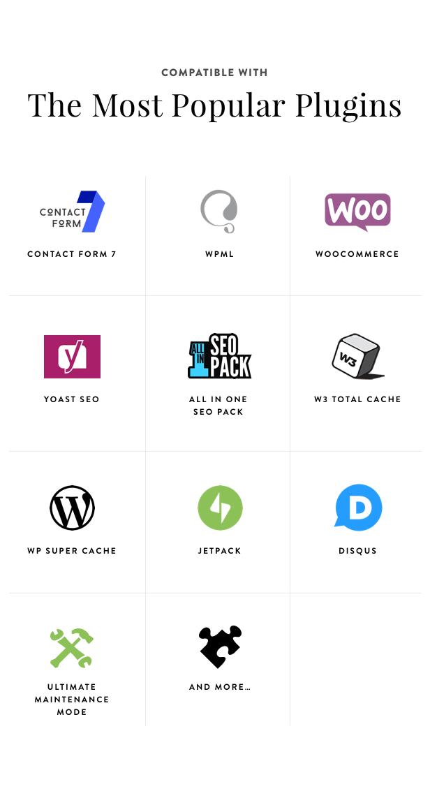 FilmMaker WordPress Theme: Film Studio - Movie Production - Video Blogger - Creative Agency - 8