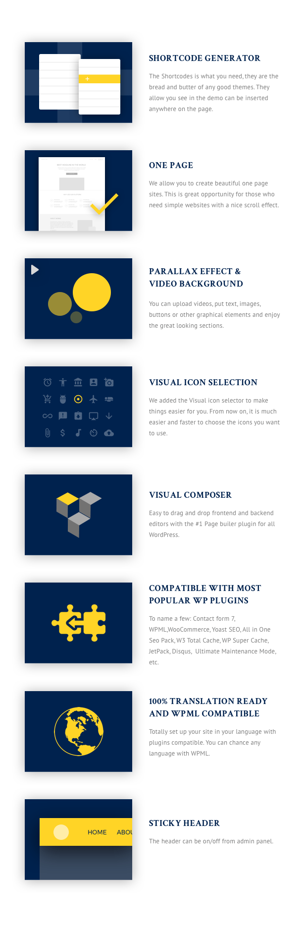 Bigconf WordPress Theme for Business - 16