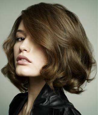 chocolate brown hair color trends