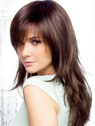 bangs hairstyles ideas for 2011