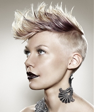 Punk Hairstyles Inspiration