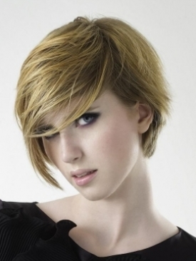 Best Hairstyles For Diamond Face Shapes Makeup Tips And Fashion