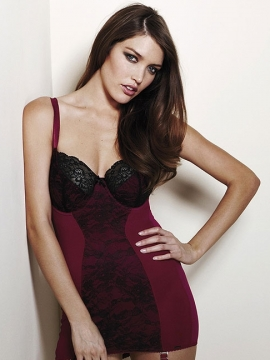 8901c27409b The stylish corsets and corselettes would help you achieve a visually  slimming effect. Take advantage of the refined tailoring of these lingerie  pieces and ...