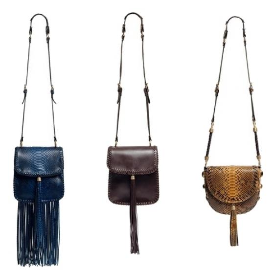 Emilio Pucci Spring Summer 2011 Bags