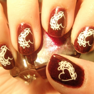 Valentine S Day Nail Designs Which Nail Design Suggestion Do You
