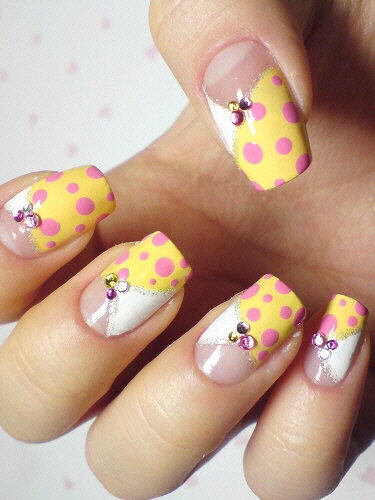 If You Re Fond Of This Modern Art The Hottest Beauty My Sweet Nail Can Grant With A Rich Repertoire Manicure Designs