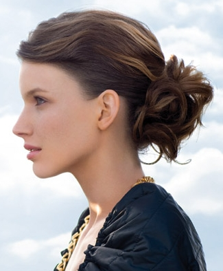 Hair Styling Ideas For Long Hair 2012