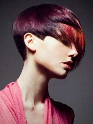hair color chart latest hair mode