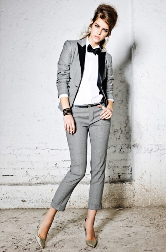 Dsquared2 Pre-Fall 2012 Collection