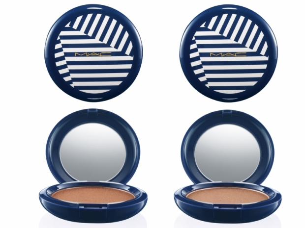 MAC Hey Sailor 2012 Summer Bronzers