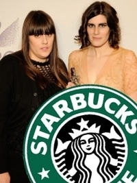 Rodarte and Starbucks Team Up for a Limited-Edition Collection