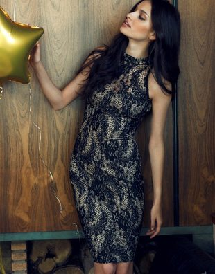 Lipsy London Aw 2013 2014 Party Dresses