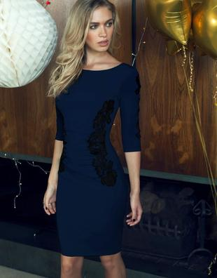 Lipsy London Autumn 2013 2014 Party Dresses