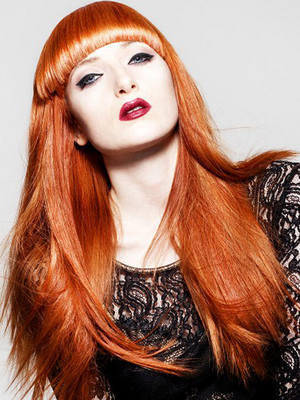 red hair color ideas try the one that suits you best