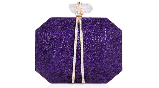 Marchesa Clutches And Bags For Fall 2013 (8)