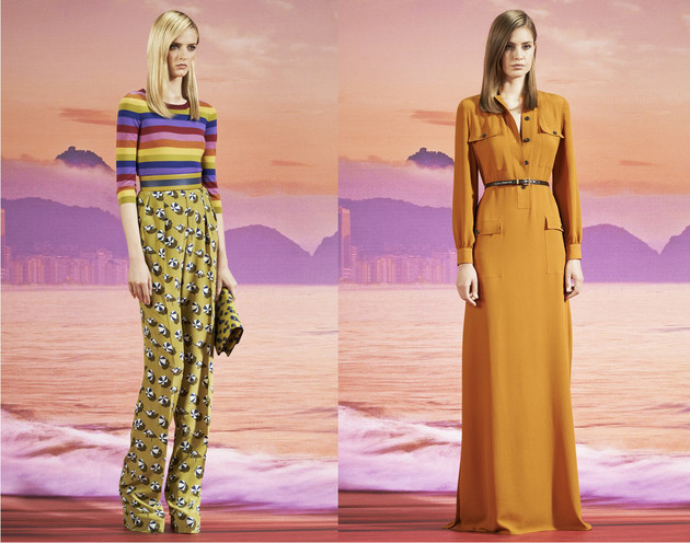 Gucci Resort 2014 Collection