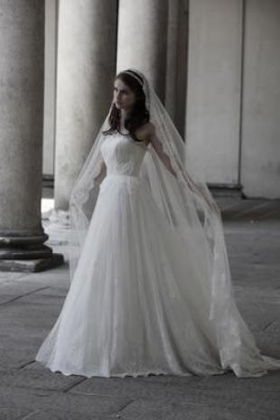 Alberta Ferretti 2014 Bridal Collection 2
