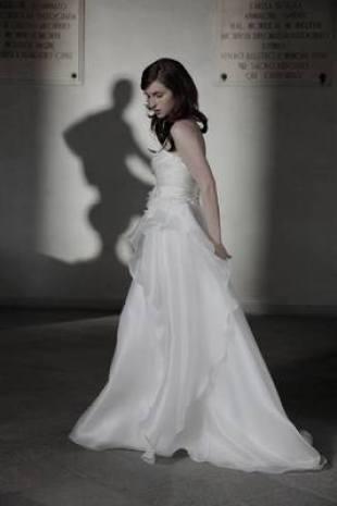 Alberta Ferretti 2014 Bridal Collection 8