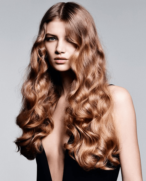 Long Body Wave Hairstyles Page 1