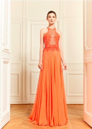 Zuhair Murad Resort 2014 Collection Look  (10)