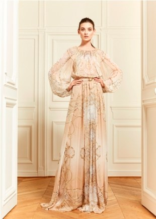 Zuhair Murad Resort 2014 Collection Look  (13)