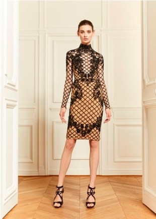 Zuhair Murad Resort 2014 Collection Look  (15)