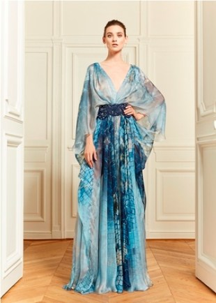 Zuhair Murad Resort 2014 Collection Look  (9)