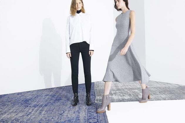 Zara Fall 2013 Lookbooks