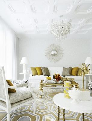 Living Decor Style 2014