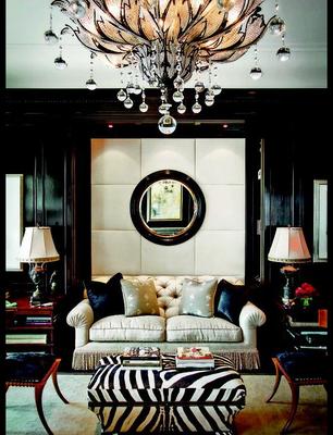 Sophisticated Living Design 2014