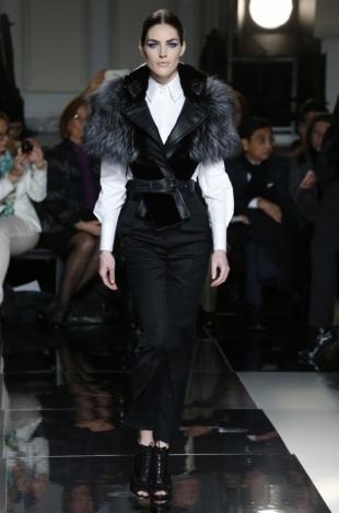 Jason Wu Fall 2013 New York Fashion