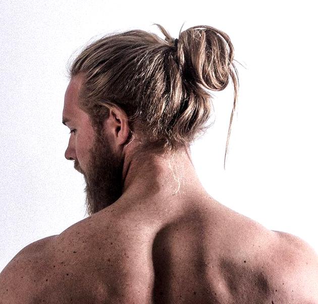 Man Buns How To Grow Style And Wear A Man Bun 2019 Hairstyles Ideas