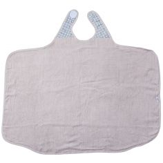 serviette de bain tablier