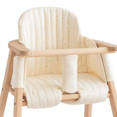 coussin chaise haute coussins assises