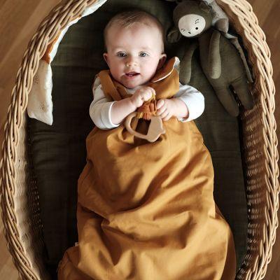 livre bebe accordeon en tissu nature adventures