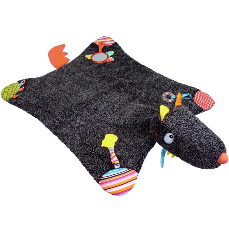 tapis d eveil sans arche pour bebe