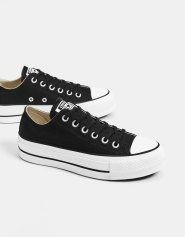Tennis plateforme CONVERSE CHUCK TAYLOR ALL STAR