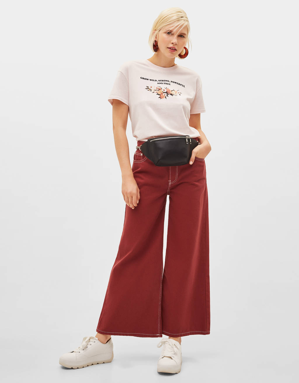 camiseta feminista trendy two blog carmen marta fashion moda barata low cost