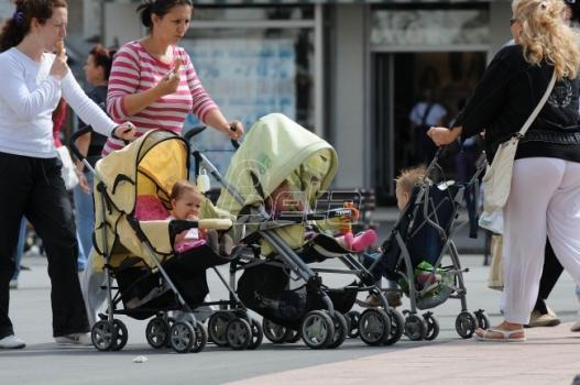 Demostat: Do 2050. godine broj stanovnika u Srbiji manji za 16,62 odsto