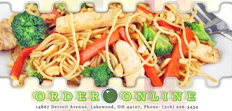 Spring Garden Chinese Restaurant Cleveland Oh