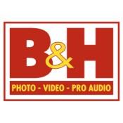 BH Photo Video Coupon