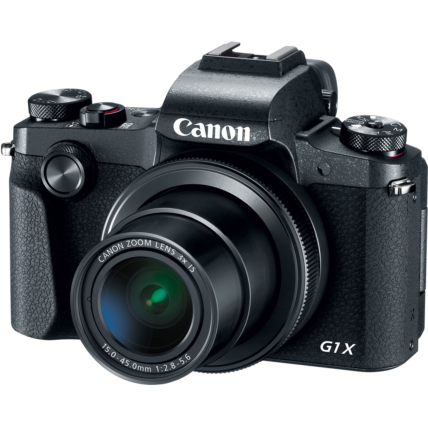 Canon G1X Mark III PowerShot Digital Camera 2208C001 B&H